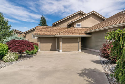 East Wenatchee WA Condo/Townhouse For Sale: $369,900