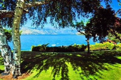 Chelan Residential Lots & Land For Sale: 110 San Remo Ln