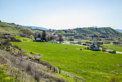 Wenatchee Residential Lots & Land For Sale: 173 Diede Hills Dr