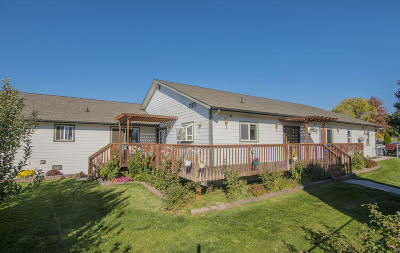 East Wenatchee Single Family Home For Sale: 2195 NE 3rd St