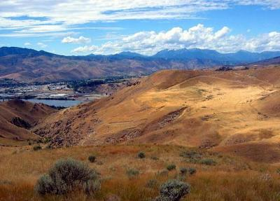 East Wenatchee WA Residential Lots & Land For Sale: $68,000