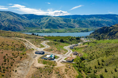 Entiat Residential Lots & Land For Sale: 9959 Griffith Pl, Lot 35