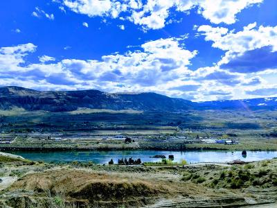 East Wenatchee Residential Lots & Land For Sale: 49 13th Street
