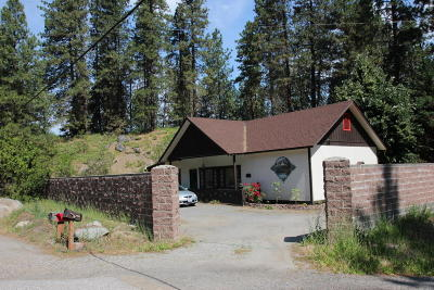 Single Family Home Sold: 11550 Us Hwy 2