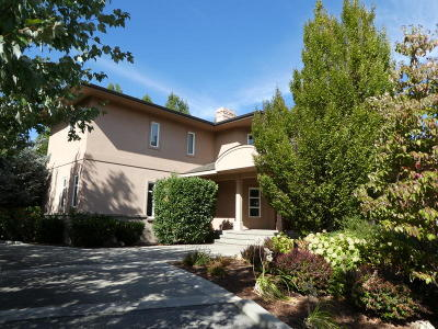 Wenatchee, Malaga Single Family Home For Sale: 2143 Sunrise Circle