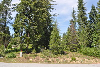Leavenworth Residential Lots & Land For Sale: 20637 Miracle Mile