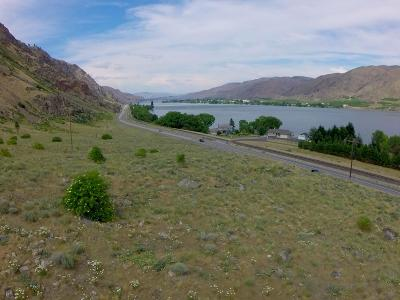 Entiat Residential Lots & Land For Sale: Us-97 Alt