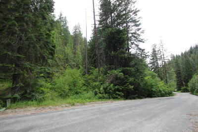 Leavenworth Residential Lots & Land For Sale: 1111 Wending Lane