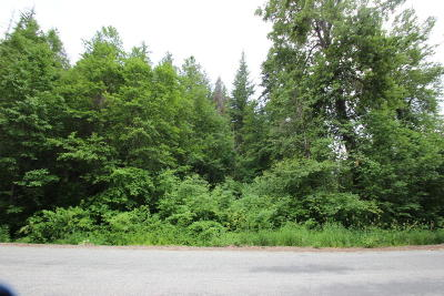 Leavenworth Residential Lots & Land For Sale: 2222 Wending Lane