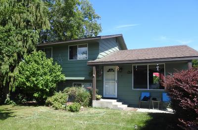 East Wenatchee, Rock Island, Orondo Single Family Home For Sale: 11 NE 31st St
