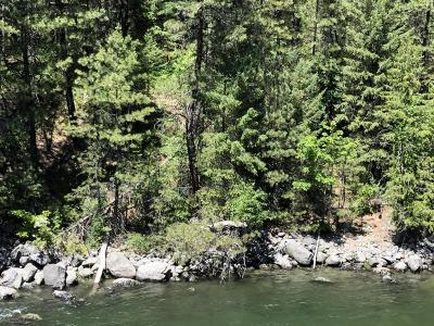 Leavenworth Residential Lots & Land For Sale: Nna Canal