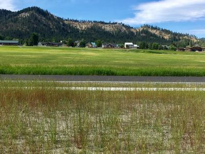Leavenworth Residential Lots & Land For Sale: Lot 17 Pinegrass St
