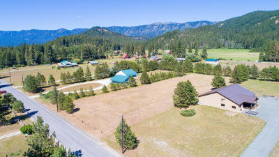 Leavenworth Residential Lots & Land For Sale: 18783 Alpine Acres Rd