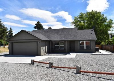 East Wenatchee, Rock Island, Orondo Single Family Home For Sale: 788 N Grover Pl