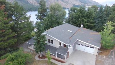 Manson Single Family Home For Sale: 150 Pine Crest Pl