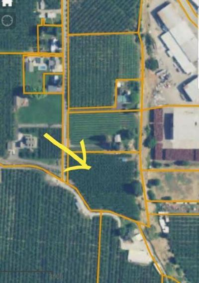Monitor Residential Lots & Land For Sale: Nna Strutzel Rd