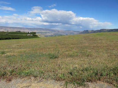 Wenatchee Residential Lots & Land For Sale: Jagla Rd