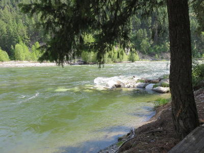 Leavenworth Residential Lots & Land For Sale: River Rd