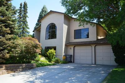 East Wenatchee, Rock Island, Orondo Single Family Home For Sale: 2021 Autumn Pl