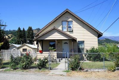 Single Family Home Sold: 6828 1st St