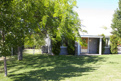 East Wenatchee Single Family Home For Sale: 2521 2nd St