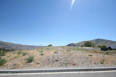Chelan Residential Lots & Land For Sale: Lot 87 Sunny Brooke Ln