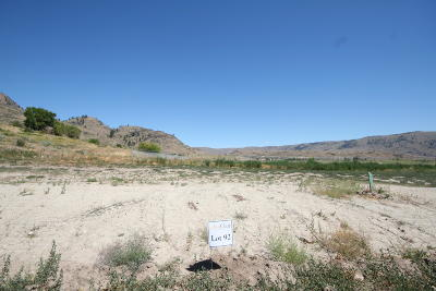 Chelan Residential Lots & Land For Sale: Lot 92 Sunny Brooke Ln