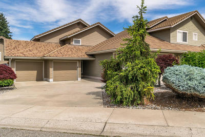 East Wenatchee Single Family Home For Sale: 137 Ironwood Pl