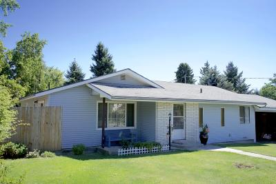 East Wenatchee, Rock Island, Orondo Single Family Home For Sale: 1820 Carl St