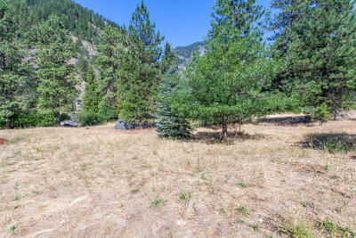 Leavenworth WA Residential Lots & Land For Sale: $399,500