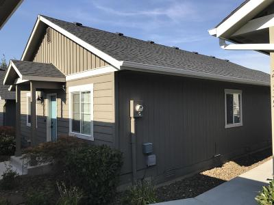 Wenatchee Single Family Home For Sale: 2135 Roper Ln