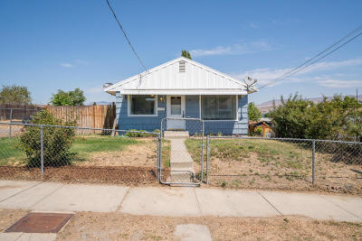 Wenatchee, Malaga Single Family Home For Sale: 510 Lewis St
