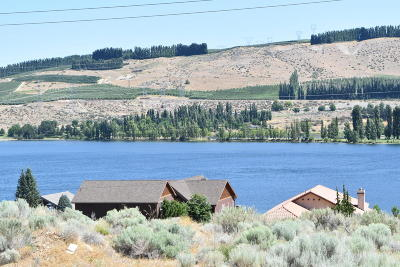 Entiat Residential Lots & Land For Sale: 15306 Lakeview St