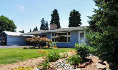 East Wenatchee, Rock Island, Orondo Single Family Home For Sale: 170 S Kent Pl