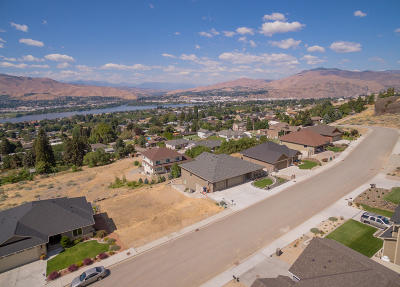 East Wenatchee Residential Lots & Land For Sale: 2580 Catalina Ave