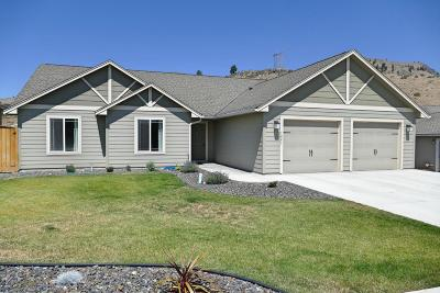 Chelan Single Family Home For Sale: 1041 Sunny Brooke Ln