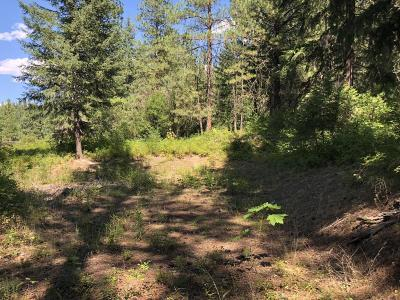 Leavenworth Residential Lots & Land For Sale: Nn Chumstick Hwy
