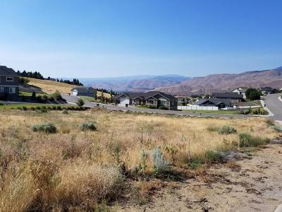 Wenatchee Residential Lots & Land Active - Contingent: 11 Elizabeth Ct