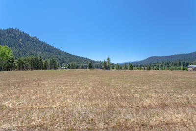 Leavenworth Residential Lots & Land For Sale: 130 Wilcox Ln
