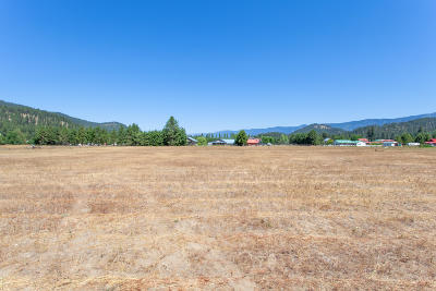 Leavenworth Residential Lots & Land For Sale: 152 Wilcox Ln