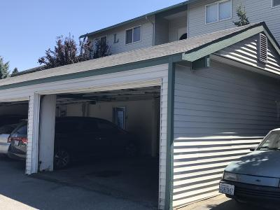 East Wenatchee WA Condo/Townhouse Sold: $155,000