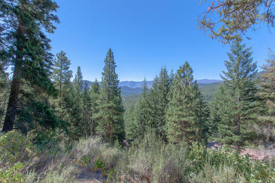 Leavenworth Residential Lots & Land For Sale: 25601 Camp 12 Rd