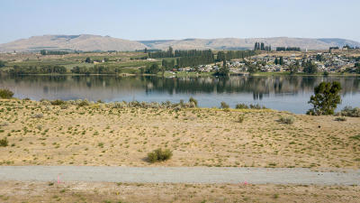 Chelan Residential Lots & Land For Sale: 19109 Us Hwy 97a
