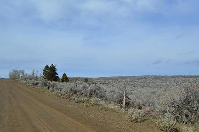 East Wenatchee Residential Lots & Land For Sale: 2027 Rd 3