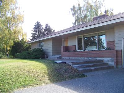 Waterville Single Family Home For Sale: 712 E Birch St