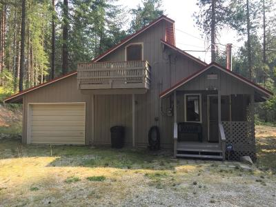 Single Family Home For Sale: 22584 Alpine Hills Rd