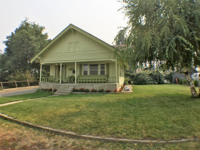 Single Family Home Sold: 1117 Seventh St