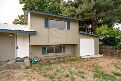 East Wenatchee Single Family Home For Sale: 314 Goldcrest St