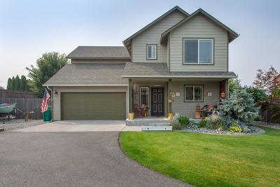 East Wenatchee Single Family Home For Sale: 235 Derby Ct
