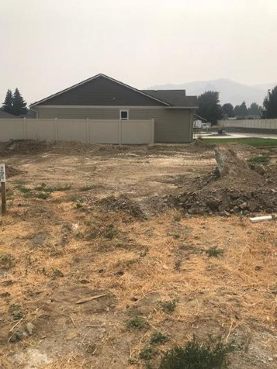 Wenatchee Residential Lots & Land For Sale